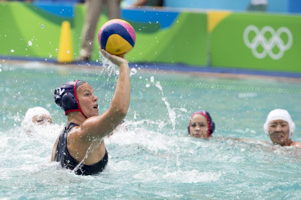1c670fc3bd9 USA Women's Water Polo to Host Greece in Exhibition Series ...