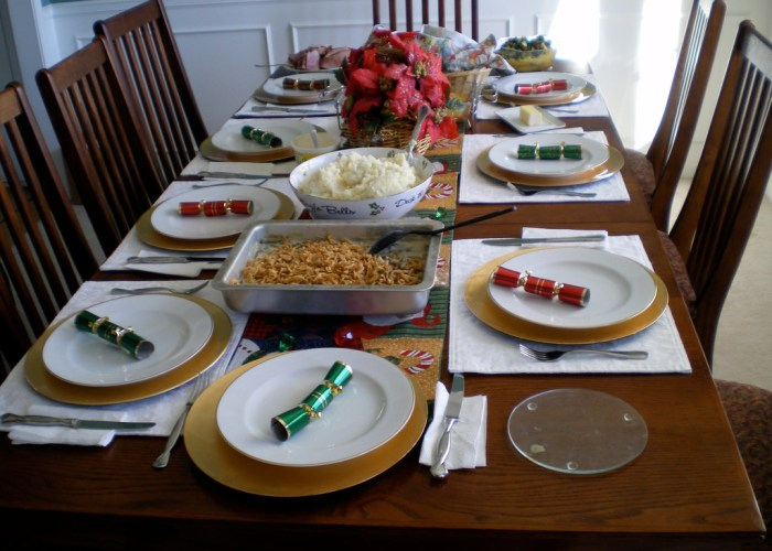 holiday-meal