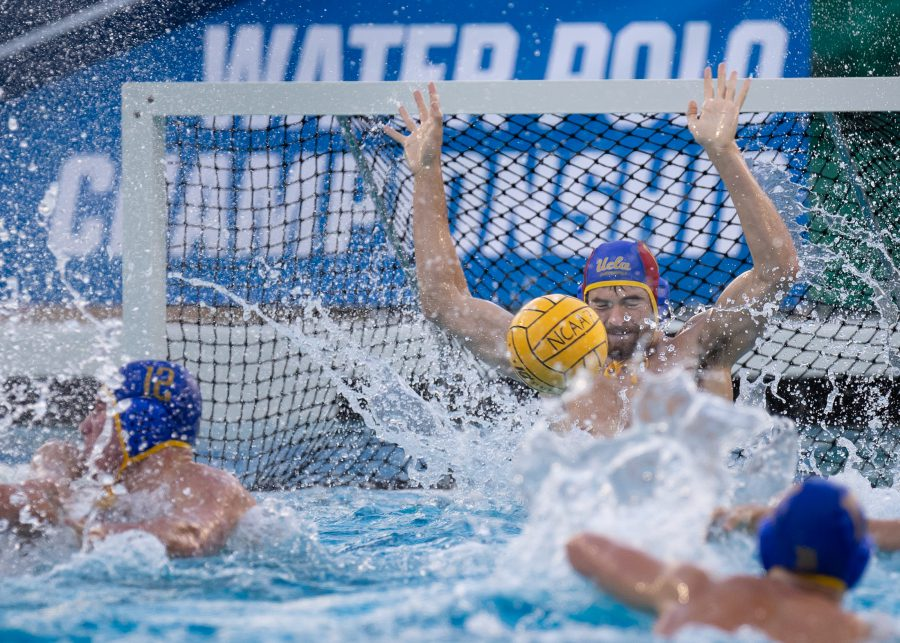 Boys Water Polo Secures Second Place in SCVAL Over ... |Mountain View Water Polo