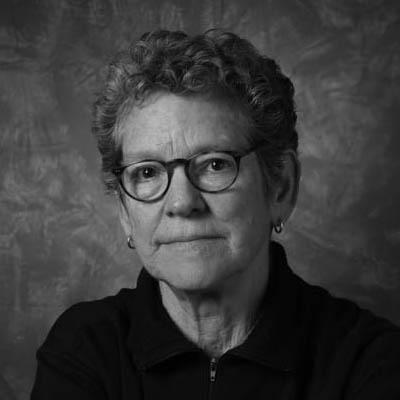 Carolyn Wood Specialty Award recipient