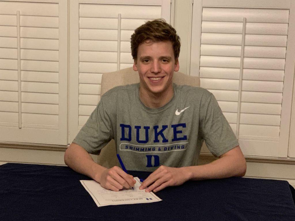 Will Tenpas Duke