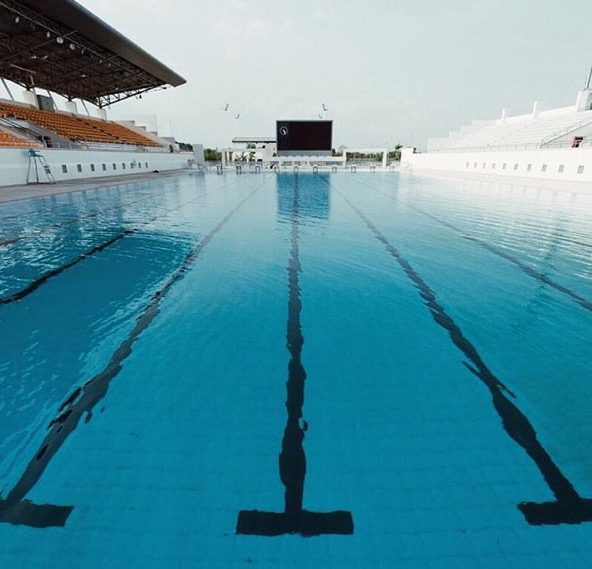long-course-pool