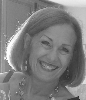 Ruth Meyer 2019 Specialty Award recipient