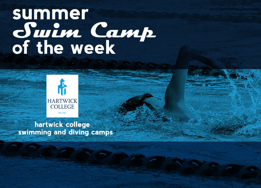 Hartwick Swimming and Diving Camp