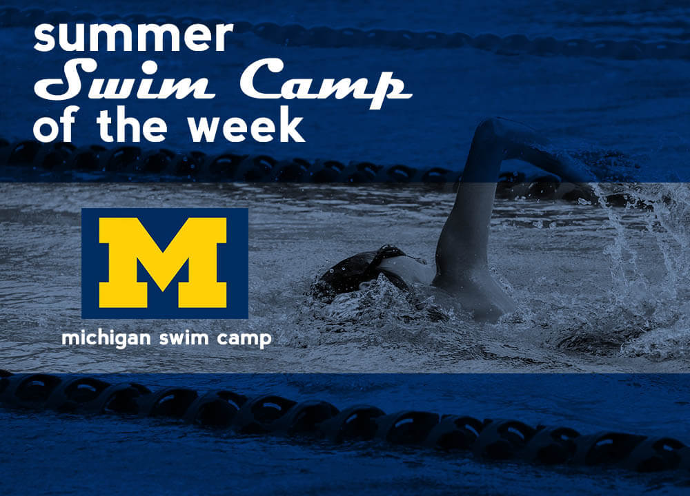 Michigan Swim Camp