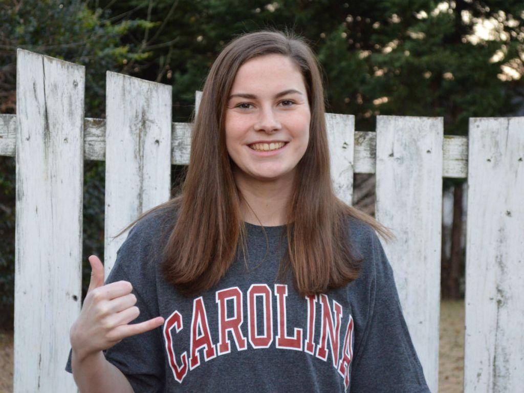 Riley Parker South Carolina