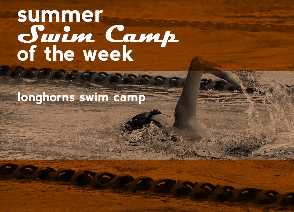 Texas Swim Camp