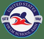us swim schools logo