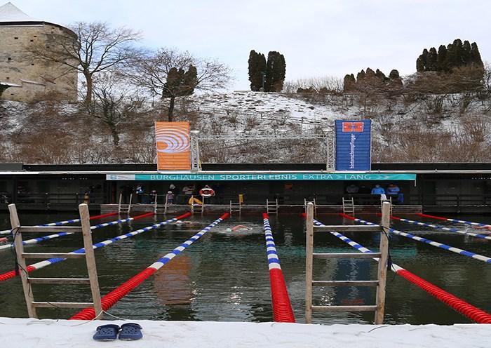 Ice-Swimming-pool