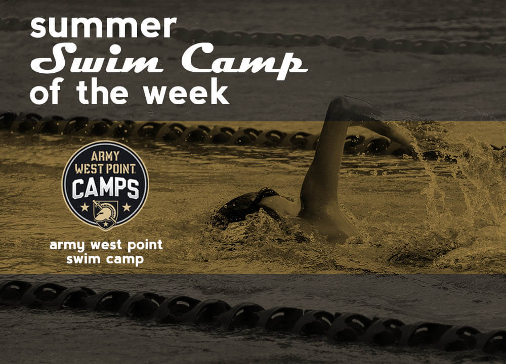 Army West Point Swim Camp