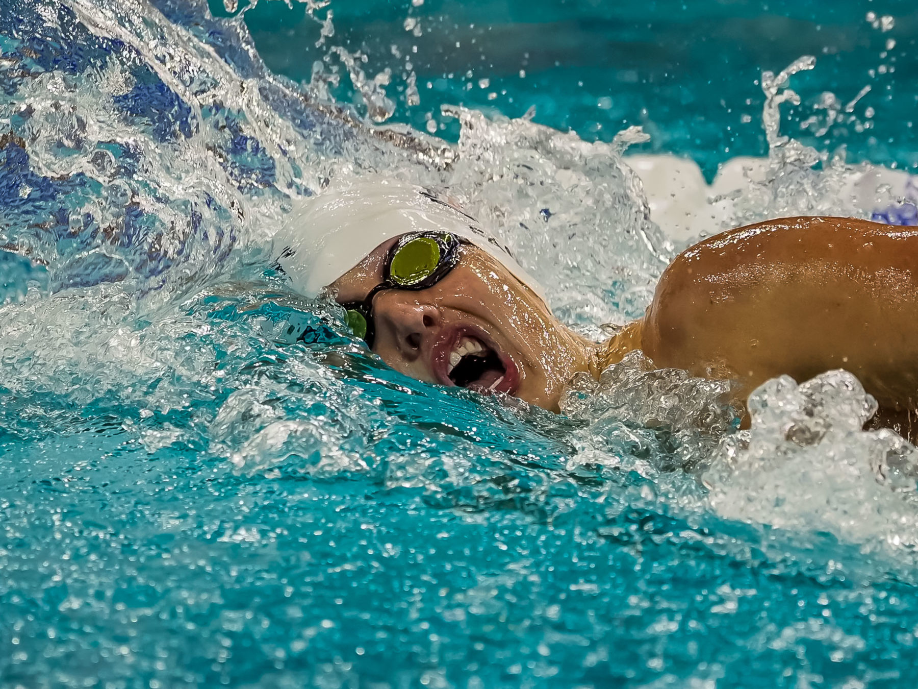 2021 Pac-12 Men's Swimming Championships Day Two Heats Live: Fail Leads Stacked 500 Field - Swimming World News
