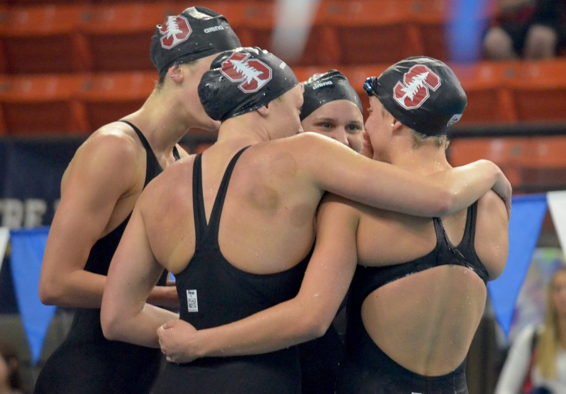 Stanford University to Not Bring Back Undergrad Students For Fall Quarter - Swimming World News