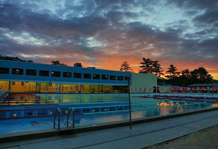 Meadowbrook Swimming Pool