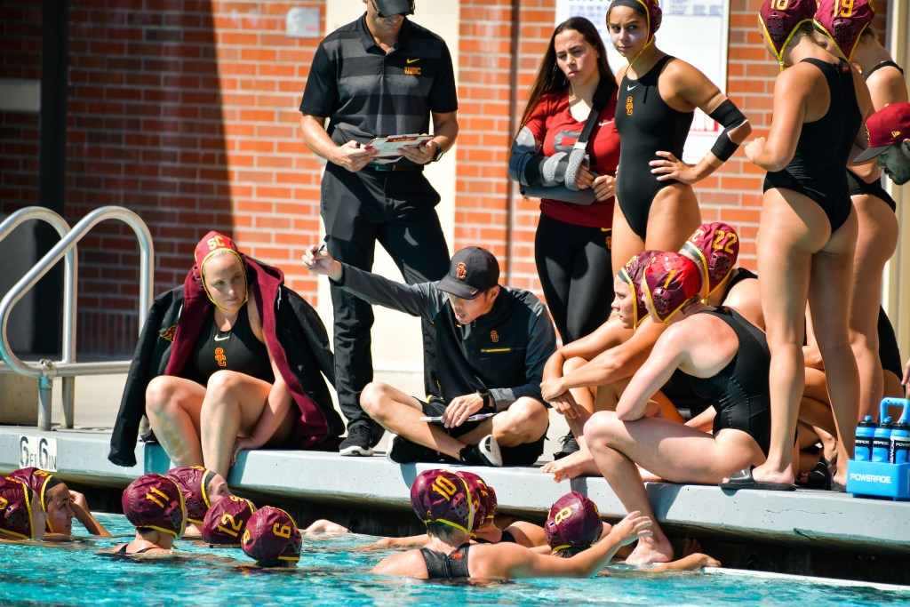 No. 1 USC Takes First Defeat Of 2019 In 9-8 Overtime Loss To No. 2 Stanford.