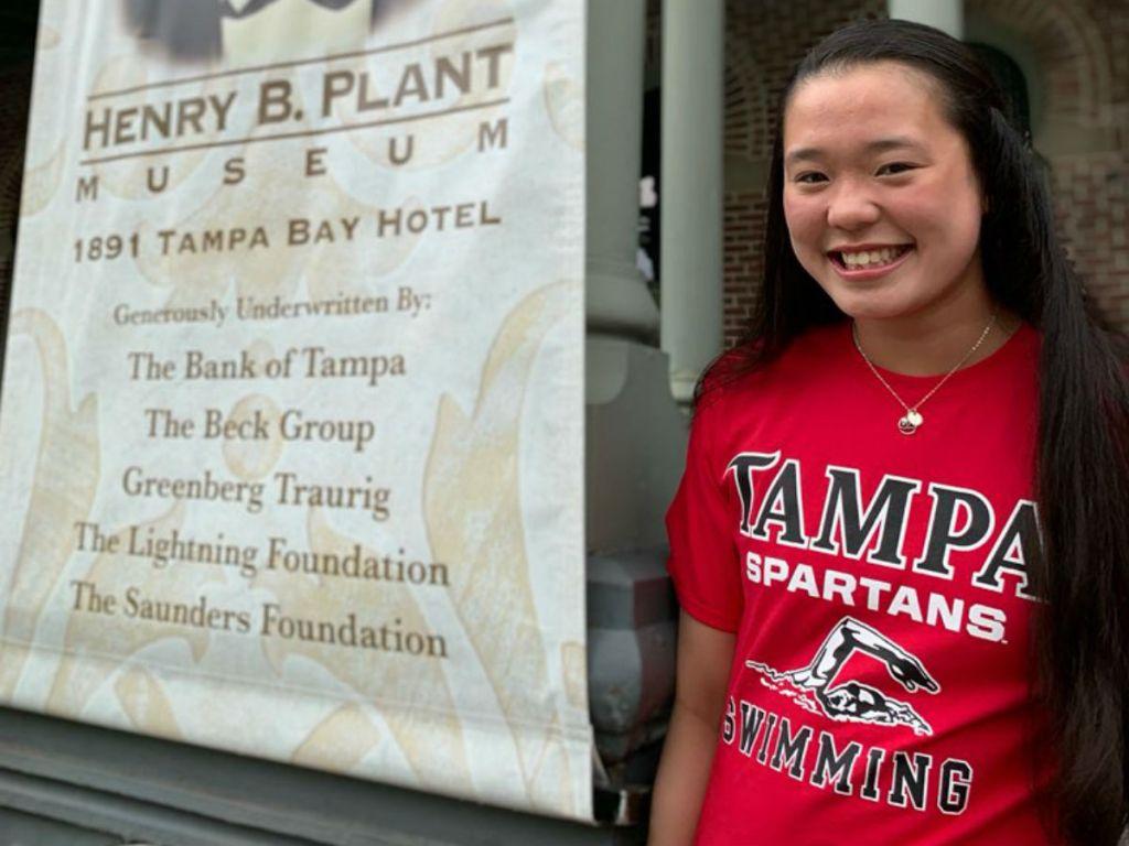 Izzy Haight Tampa