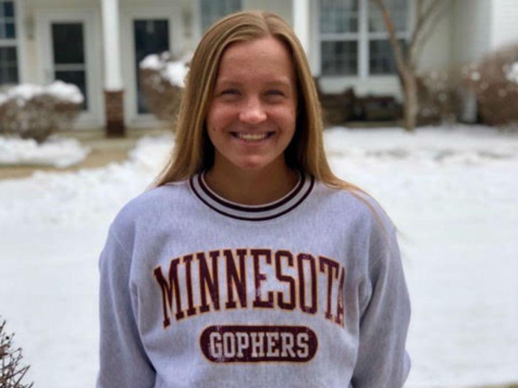 Katia Soudakova Minnesota