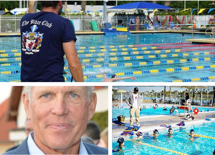 The Race Club Swim Camp