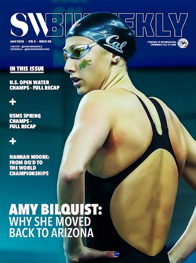 SW Biweekly 5-7-19 Cover Amy Bilquist