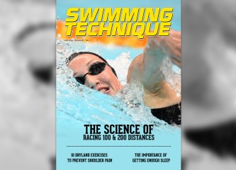 0dfc40c0942 Swimming Technique June 2019 Issue is Now Available for Download