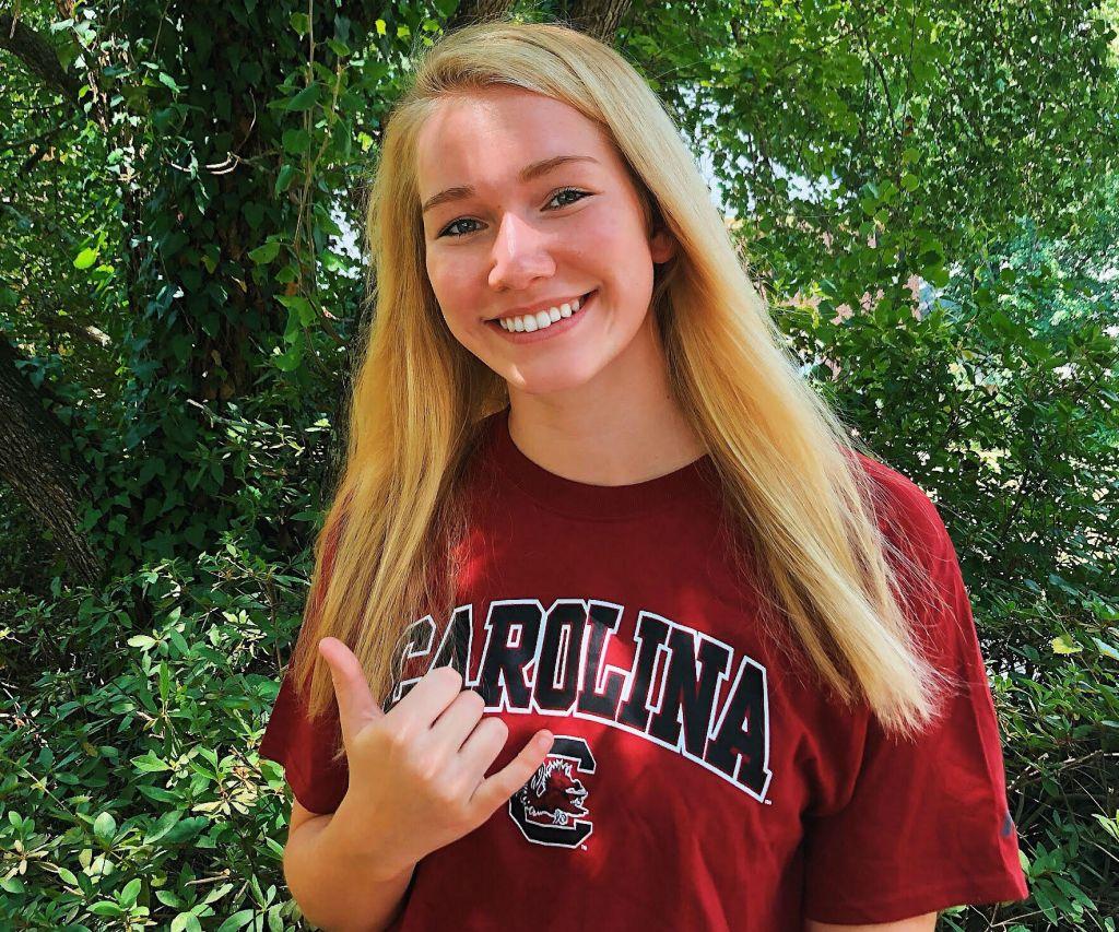 Hayley Mason South Carolina
