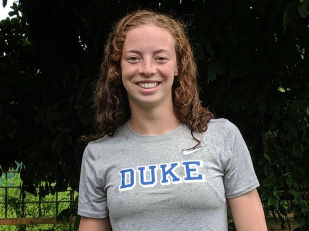 Sarah Foley Duke