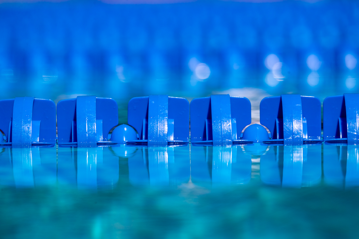 Sexual Assault Victim Sues USA Swimming For Negligence; Trial Set For This Week