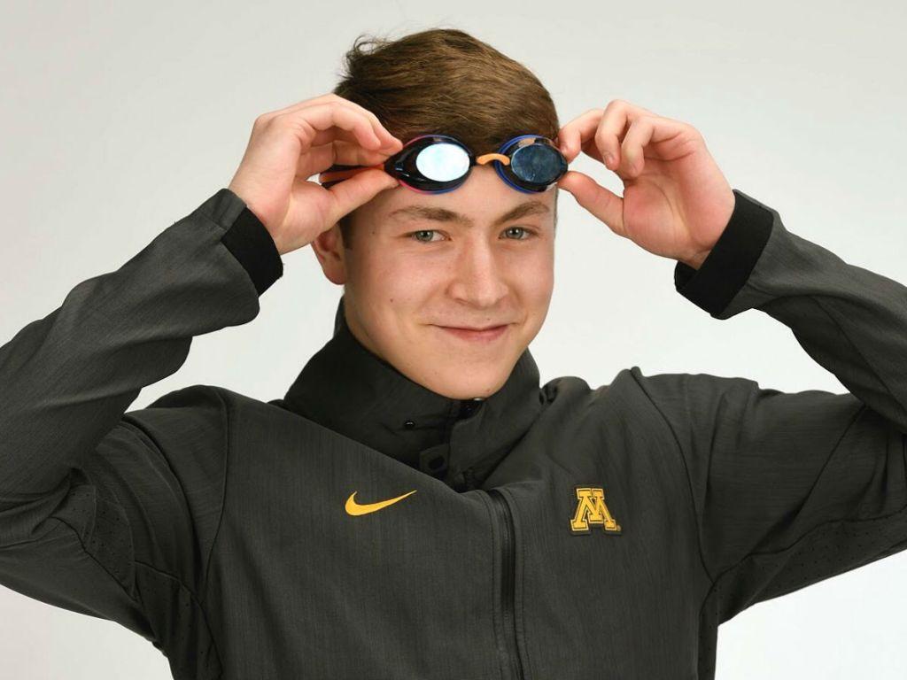 Brock Aune Minnesota