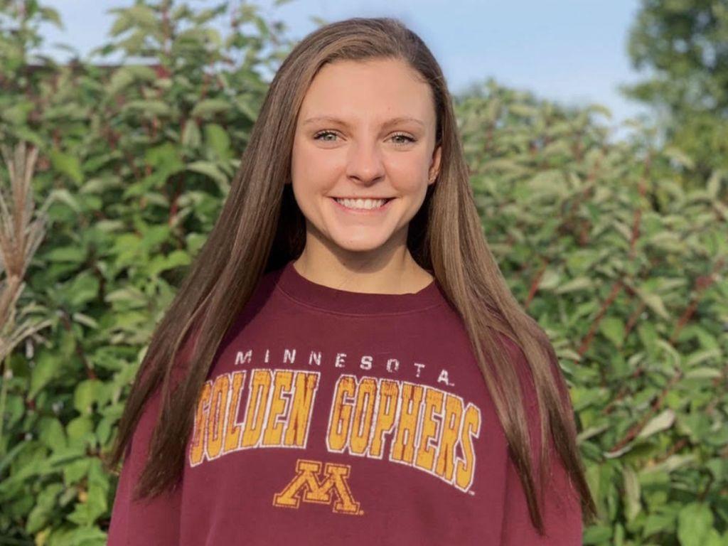 Danielle Cramer Minnesota