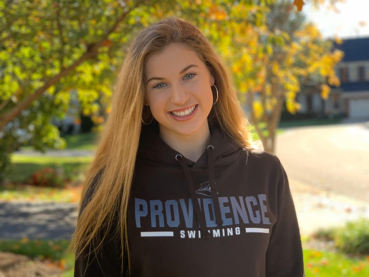 NCAP's Katie Winklosky Hands Providence College Verbal Commitment