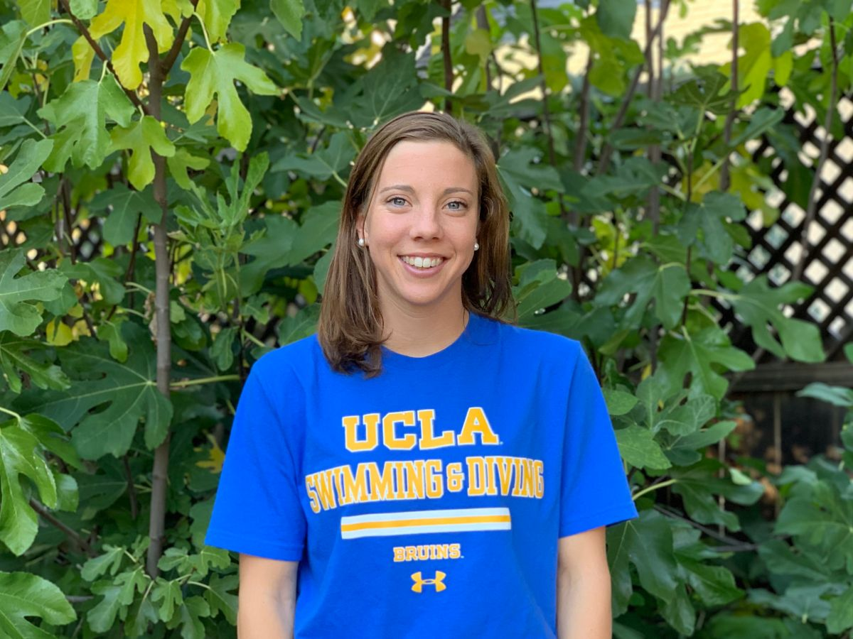 UCLA Bruins Pick Up In-State Verbal from Far Westerns Champion Maddie Smith