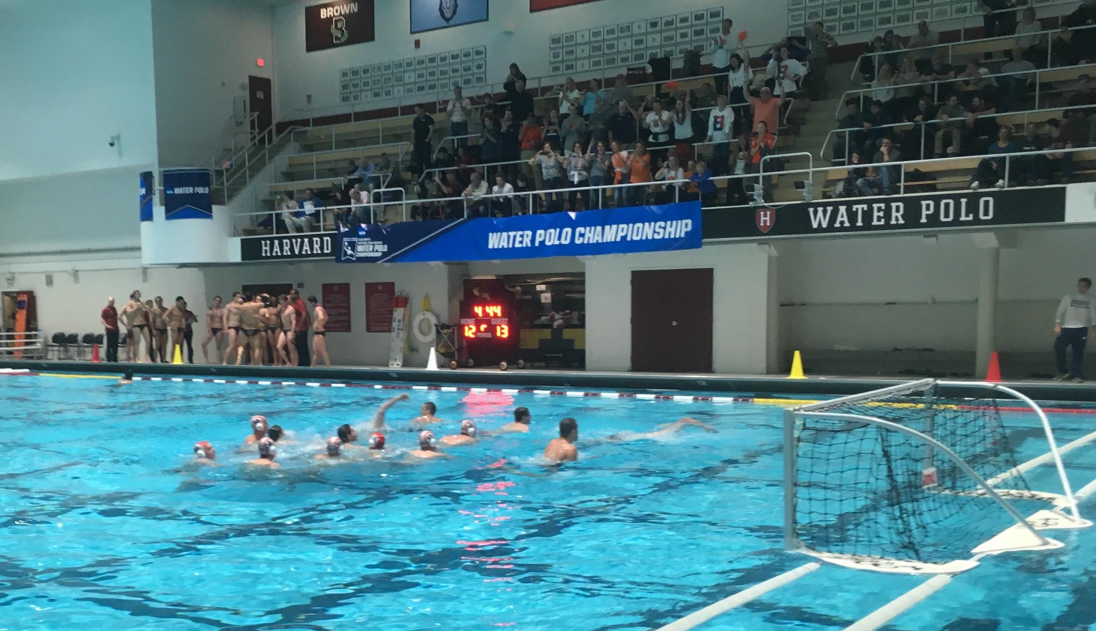 Bucknell University Pool