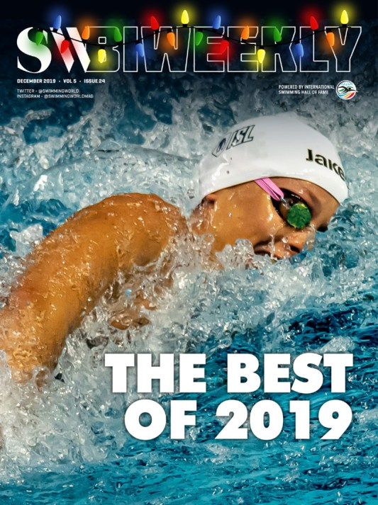 SW Biweekly - The Best of 2019 - Cover