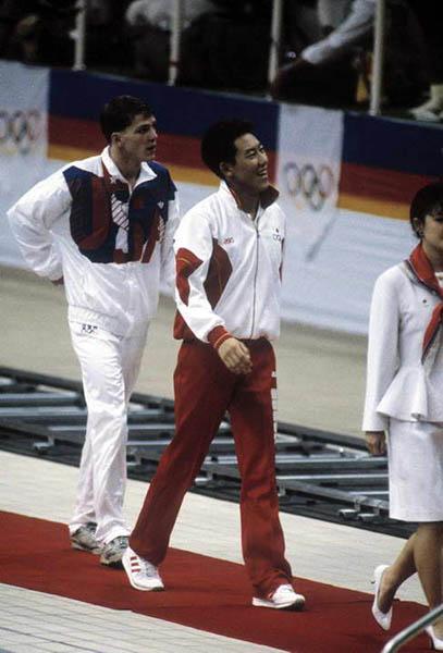 Suzuki-Olympics