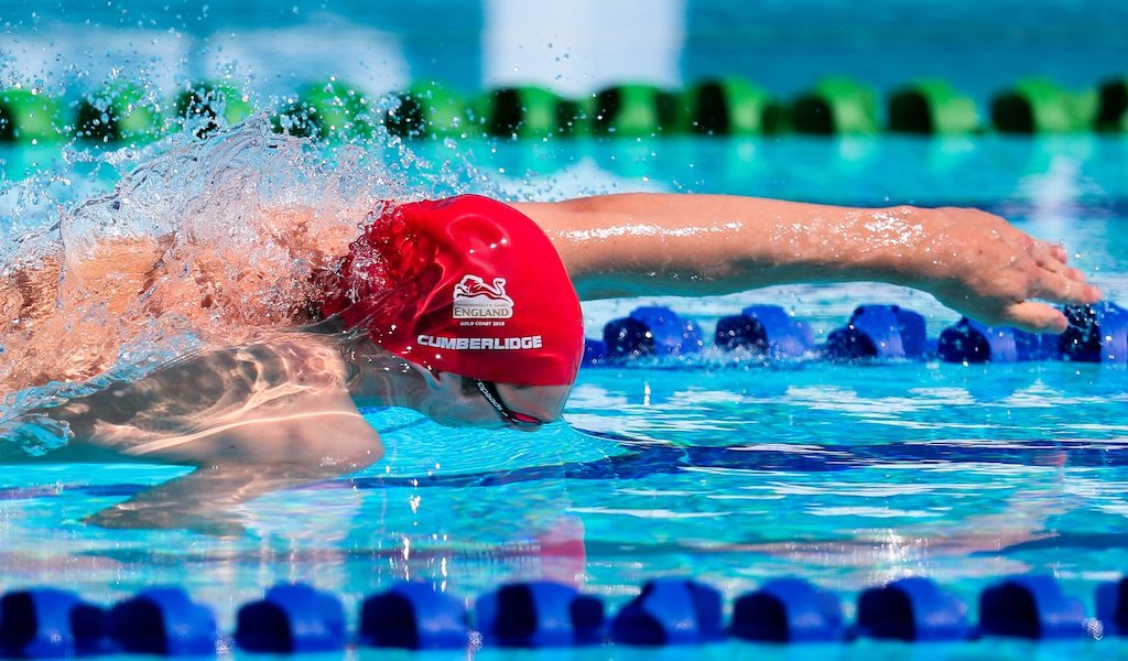 Swimming To Start On Opening Day At 2022 Commonwealth Games
