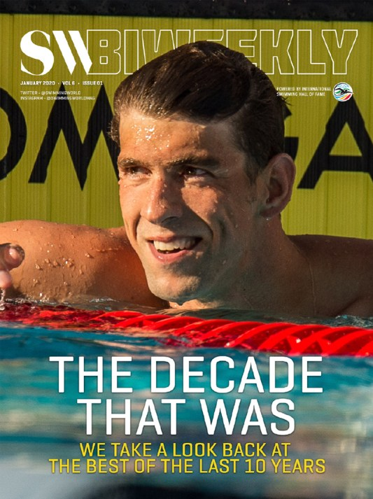 SW Biweekly 1-7-2020 Cover - The Decade That Was