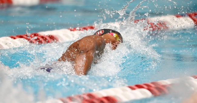 Ivy League Men's Championships: Close Races Highlight Night Three - Swimming World News