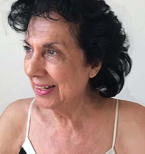 Dr. Patricia Cirigliano