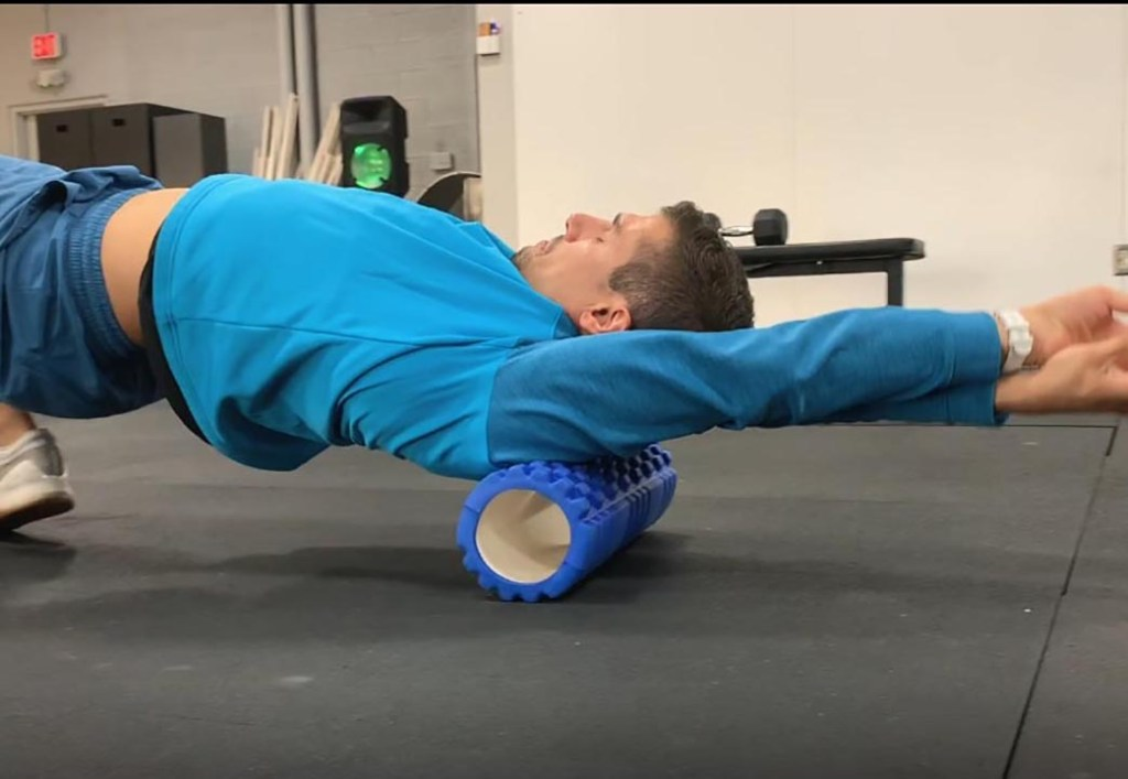 how-to-foam-roll-for-swimmers