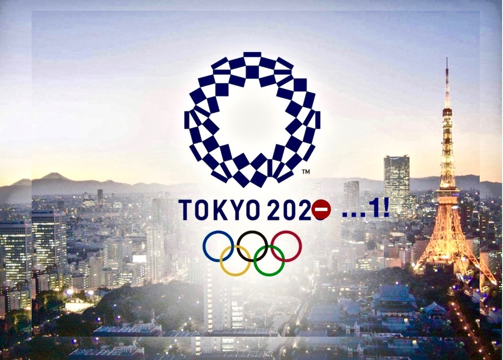 Tokyo 2020 To Start On 23 July 2021, the International Olympic Committee Confirm - Swimming World News