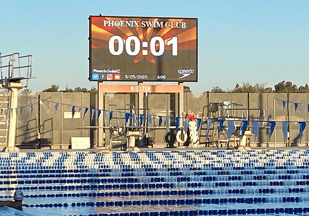 Pool-Open
