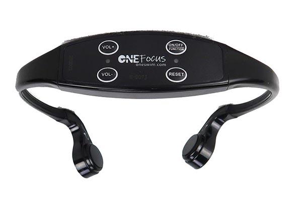 One Swim Headsets