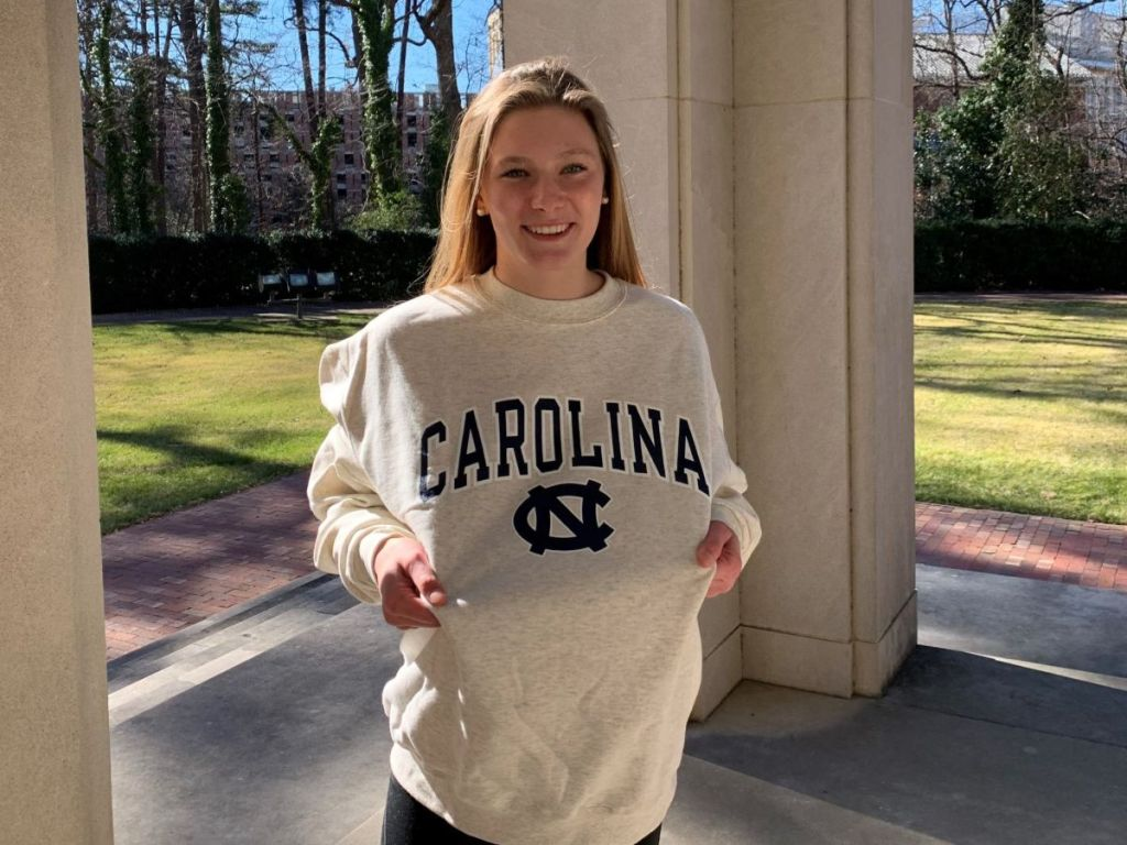 Lindy Bilden unc north carolina