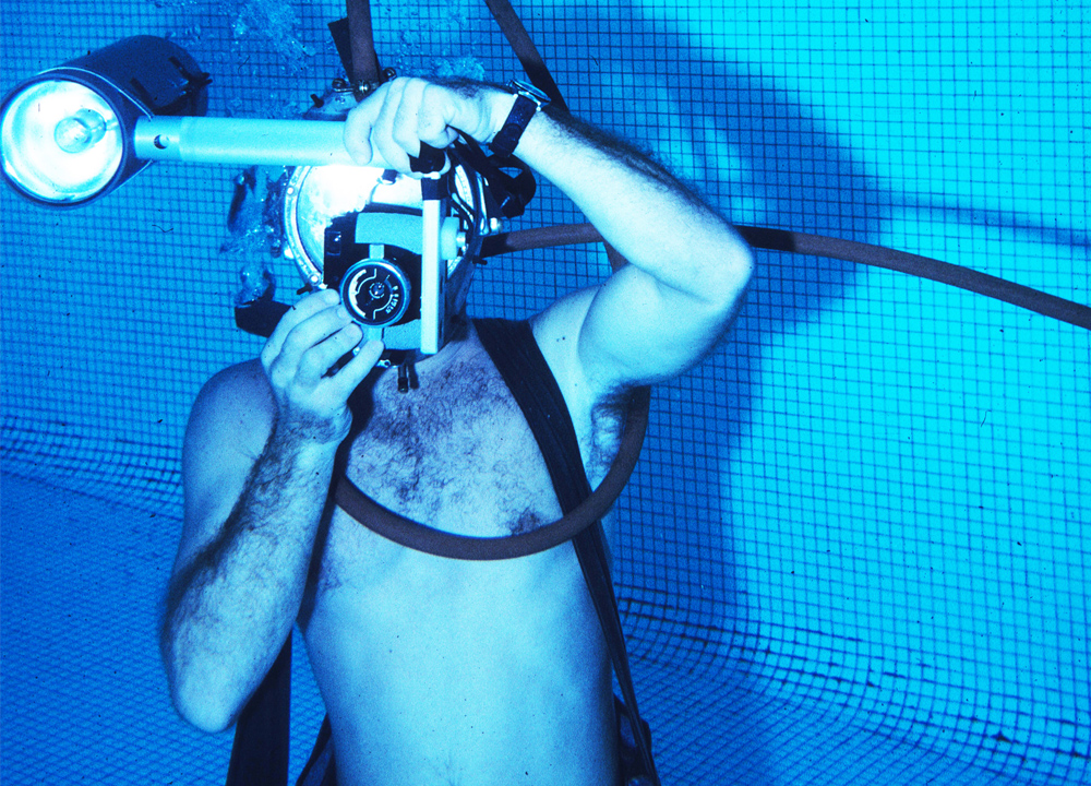 SW February 2012 -Who Shot The Swimmers A History of Swimming Through The Eyes of Photojournalists (Part 2)