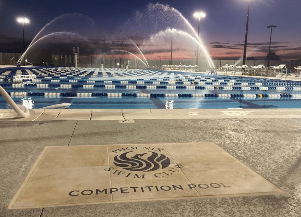 Phoenix-Swim Club