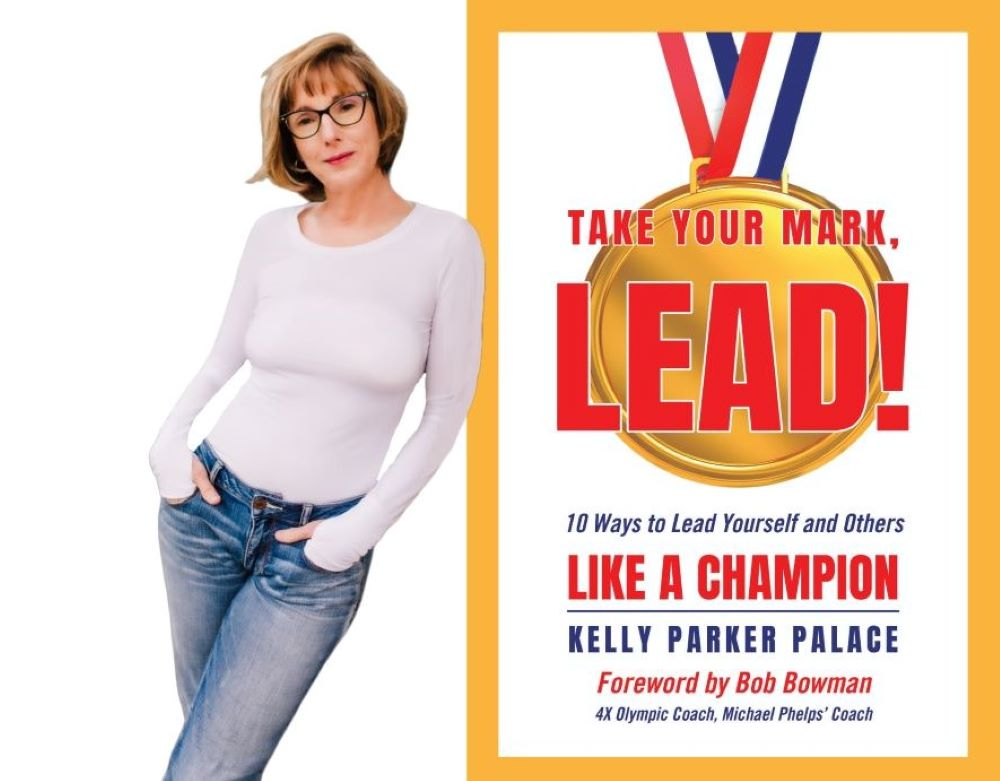 Take Your Mark, LEAD! - Leadership