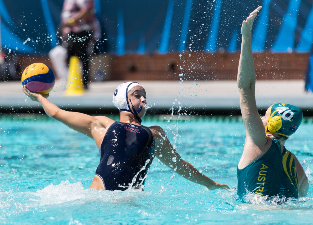 Swimming World June 2021 - Olympic Water Polo Preview - Dominance and Parity On Display In Tokyo
