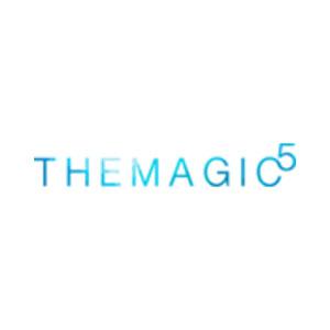 TheMagic5 Logo 300x300