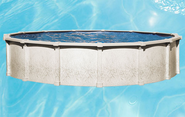 Escalade STR aboveground pools