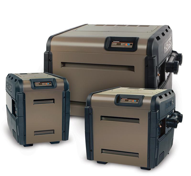 Hayward Inground Heater H-150 H-200