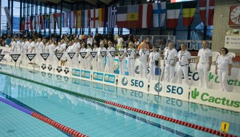 The 18th Annual Euro Meet Luxembourg A Record Setting Event
